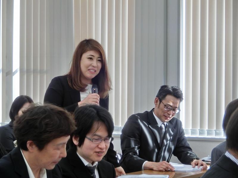 卒業研究発表会⑤